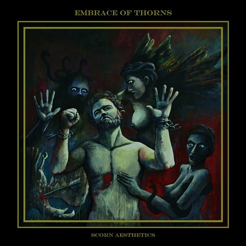 Embrace Of Thorns - The Wanderer And His Shadow