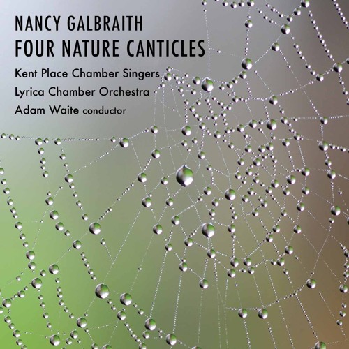 Four Nature Canticles