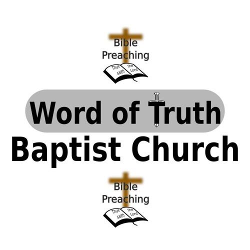 2015--Word of Truth Baptist Church in Prescott Valley, Arizona