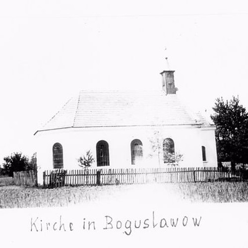 "String Quartet ""Bogusławów"""