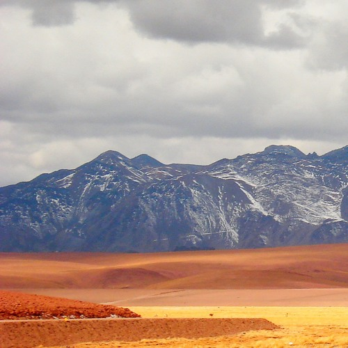 Atacama Sonata