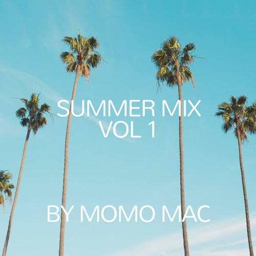 SUMMER MIX VOL 1 BY MOMO MAC