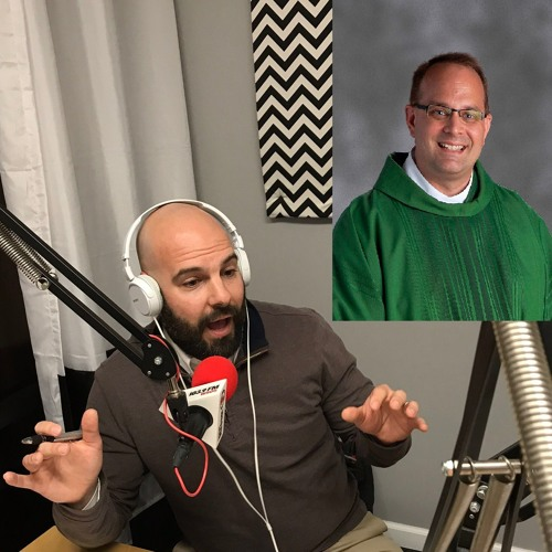 St. Joe Radio Show - Todd DeClemente and Superintendent Deacon Scott Conway