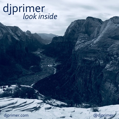 """Look Inside"" by DJ Primer"