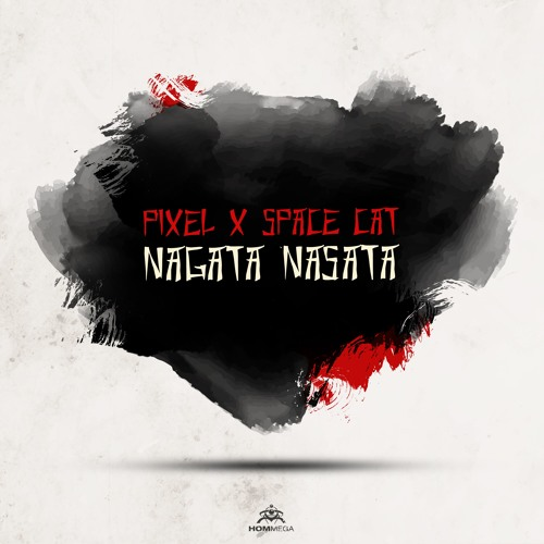 Pixel & Space Cat - Nagata Nasata *Teaser*