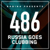 Bobina - Russia Goes Clubbing 486 2018-02-03 Artwork