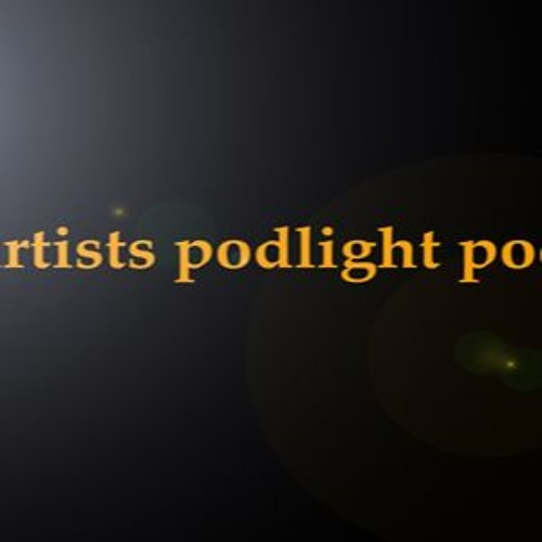 The Artists Podlight Podcast (Interview with Jeff Kleinman, January 19, 2018)