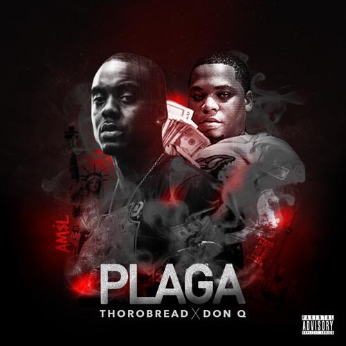 Plaga ft. Don Q