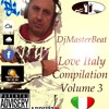 MasterManiaMix Love Italy Compilation Vol.3 by DjMasterBeat