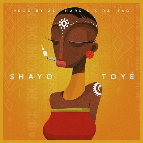 Shayo (Prod by Ace harris)