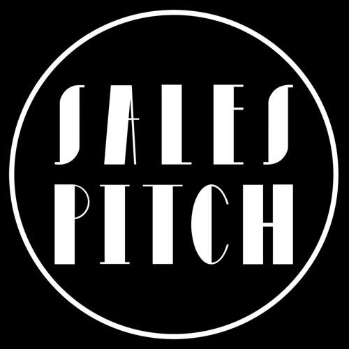 SALES PITCH Podcast