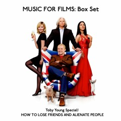 Music for Films, Box Set - How To Lose Friends & Alienate People - Part Two