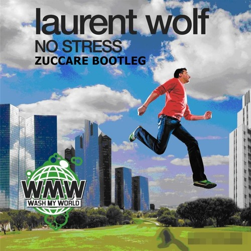 Laurent wolf no stress (re cue rework) youtube.