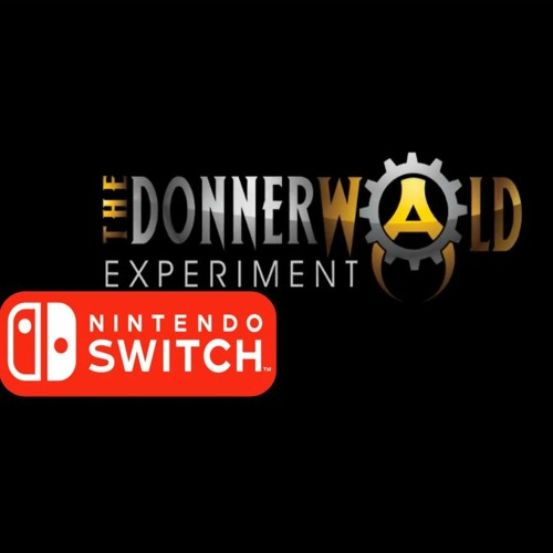 The Donnerwald Experiment (Nintendo Switch)