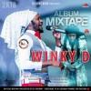 WINKY D GOMBWE ALBUM OFFICIAL MIXTAPE BY DJ LINCMAN