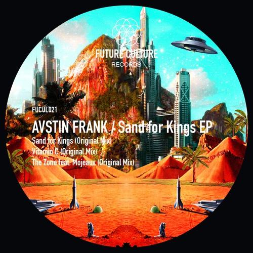 Avstin Frank - Sand For Kings