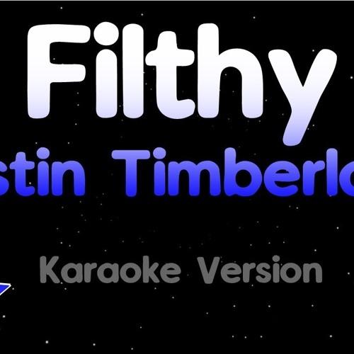 Download Justin Timberlake - Filthy (Karaoke) FILE4SONG.COM