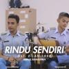 OST. DILAN 1990 - Rindu Sendiri (Cover) ft. Bagus Ardi