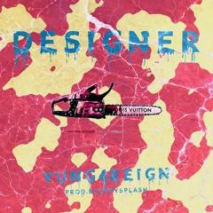 DESIGNER 👜 (prod. scottysplash)