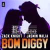 Bom Diggy (Boodoo Remix)