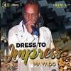 Mavado - Dress To Impress (Official Audio) - February 2018