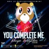 Download YOU COMPLETE ME VOL.2 (2018) Mp3