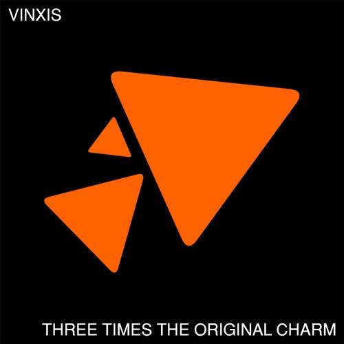 Three Times The Original Charm