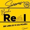 Banda Real - Los Celos [2018]