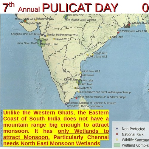 Pulicat in BigFM 03FEB2018