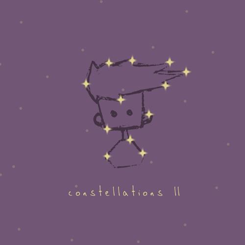 Constellations II w/ Dahm!
