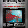 Signal 33: Alter Echo live set Jan. 20 2018