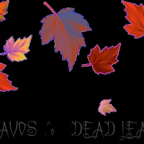 GRAVOS 2017 .^o - DEAD LEAVES [DMDD13]