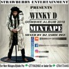 Winky D-Gombwe Album Mixtape By Dj Ashie Pee+27710428663/+27641734465-February 2018 Zimdancehall