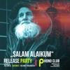 Julian B. live @ Salam Alaikum Releaseparty (PhonoClub Berlin 02.02.2018)