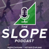 The SLOPE Podcast #7: Community, Conversation, Come!