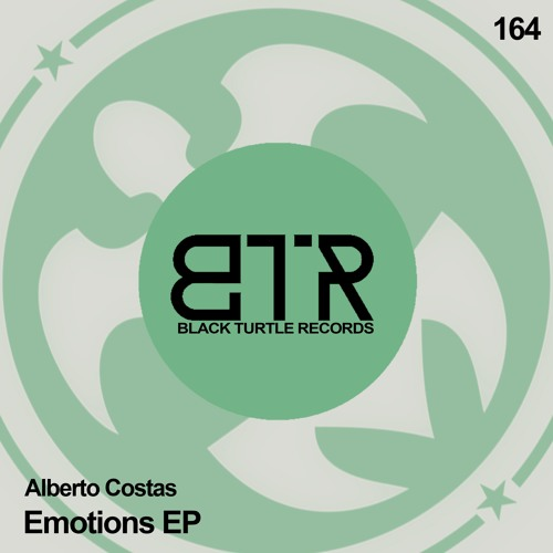 Alberto Costas - Technologik Emotions (Original Mix)