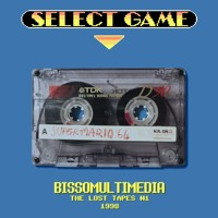 [BMD-01] BissoMultimedia - The Lost Tapes 1 (1998)