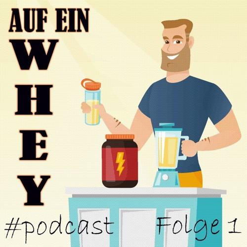 Auf ein Whey - Folge 1: Fragen zur Ernährung von Thomas