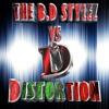The B.D StyleZ Vs D2 - Distortion [preview]