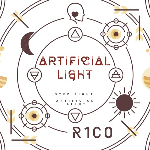 R1C0 - Artificial Light [EARS009]