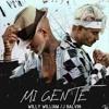 Mi Gente(Rich Remix)