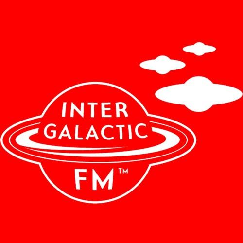 Camiel @ Shipwrec Radio - Intergalactic FM (02-02-2018)