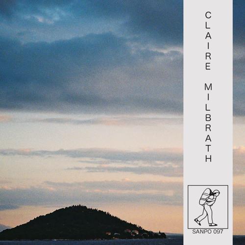 Claire Milbrath (Editorial Magazine) - SANPO 097