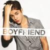 Boyfriend by Justin Bieber (Girl Version) (Reff)