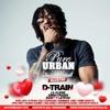 PURE URBAN FESTIVAL Valentine Mixtape 6 by D-TRAIN & MCEE-D