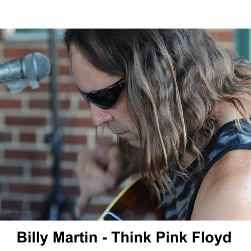 Billy Martin (Self Titled) Rock & Roll