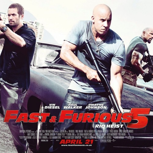 theme song fast and furious 5