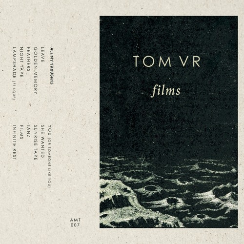 Tom VR - Sunrise Tape