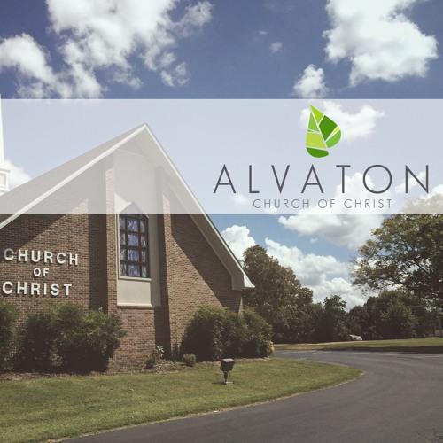 2 - 4-2018 AM Service - David Hamilton