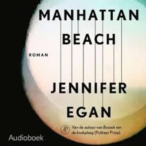 Manhattan Beach - Jennifer Egan, voorgelezen door Sandra Mattie